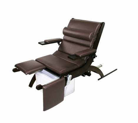 Touch America - Motorized Breath Pedicure Lounge (Free Shipping)