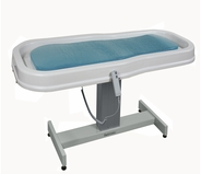 Touch America - Neptune Battery Powered Wet Treatment Table (Free Shipping)
