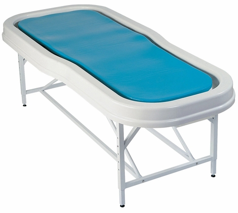 Touch America - Neptune Stationary Wet Treatment Table (Free Shipping)