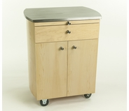 Touch America - Timbale Cart
