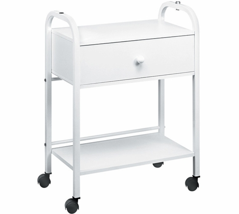 Trolley Table with Drawer - TS2 (51201)