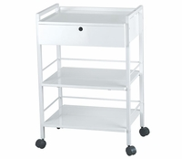 Trolley Tables and Spa Carts