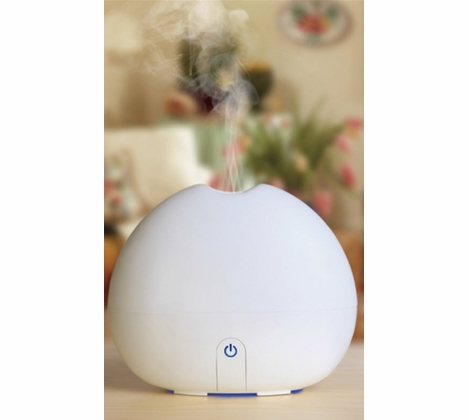 Ultrasonic Electric Aromatherapy Diffuser - Ultransmit ipple