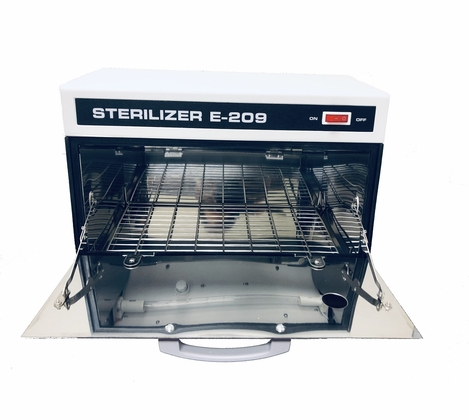 UV Sterilizer Disinfecting Germicidal Cabinet (E-209)