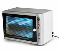 UV Sterilizers & Autoclaves