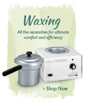 Waxing Supplies & Warmers