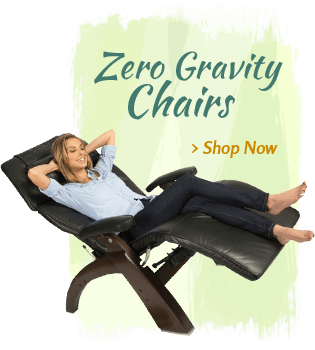 Zero Gravity Chairs