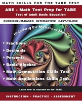 ABE - MATH<br>License for 20 Computers