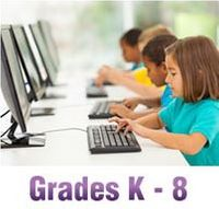 Bundle #1<br>All-In-One Basic Education Bundle<br>Math and Language Arts<br>(18 Programs + Placement Test)