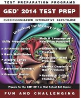 GED<sup>&reg;</sup> 2014 Test - Higher Expectations (Test Prep Bundle of 23 Programs)
