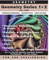 Geometry Series - License for up to 20 Computers