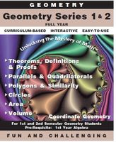 Geometry Series - License for up to 30 Computers
