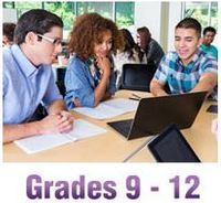 High School Math Education Bundle (Set of 23 Programs) <br>License for up to 10 Computers