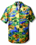Alligators of Florida Boys Shirt