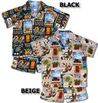 Hawaii Aloha State Boy's 2pc set