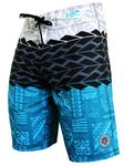 Avarua HIC Board Shorts