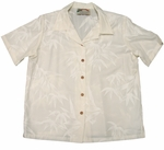 Simple Bamboo women's paradise found shirt