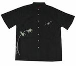 Mens Bamboo Dignity Embroidered