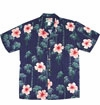 CLOSEOUT Bamboo Hibiscus men's panel