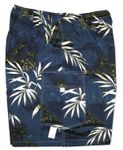 Bamboo Island Men's Hawaiian Cotton Shorts