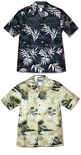 Bamboo Island Mens Cotton Hawaiian Shirt