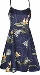 Bamboo Paradise women's empire princess dress