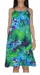 Beauteous Flower Poetry Women's Pocket Short Sun dress