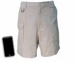 Beer Can Men's Hook & Tackle Cargo Shorts