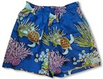 Beyond the Reef Uni-Sex Bamboo Boxer Shorts