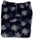 Big Men's 3X & 4X Star Shorts