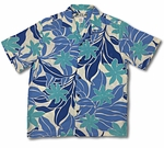 Big Tiare men's Hawaiian shirt