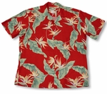 Bird of Paradise 11 #5 women's paradise found shirt