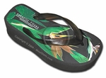 CLOSEOUT Bird of Paradise Flip-Flop - Size 10 Only