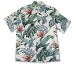 Bird of Paradise Men's Original Vintage Kamehameha