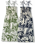 Bold Beach Botanic Women's Rayon Sundress