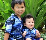 Boy's, Kids - Infants, Toddlers, Small & Young sizes - Shirts & Cabana Sets