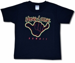 Shaka Reggae Children's T-Shirt