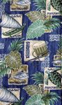 Hawaiian Nation Icon boy's cargo shorts
