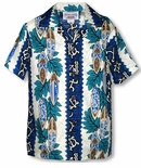 Surfboards Petroglyphs boy's shirt