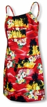 Brilliant Hawaiian Sunset Sundress