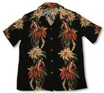 Christmas Poinsettia women's paradise found shirt
