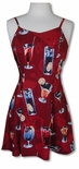 Cocktail Games Happy Hour women's empire princess dress
