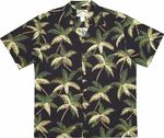 Coconut Tree Women's Shirt