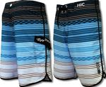 "21"" Dreamland HIC 8 Way Stretch Boardshorts"