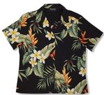 CLOSEOUT Enchanting Tropical Women's shirt
