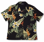Enchanting Tropical womens RJC shirt