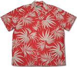 Fan Palm men's paradise found shirt