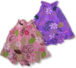 CLOSEOUT Fern Flower Fun Girl's Halter 2pc
