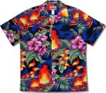 Fire and Beauty Mens Cotton Shirt