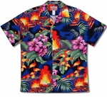 Fire and Beauty Men's Cotton